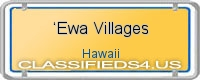 'Ewa Villages board